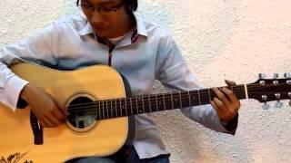 Dạy Học Guitar] [Đệm Hát]   Chờ Người Nơi Ấy   Uyên Linh