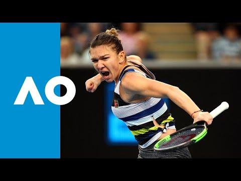 Night 6 Highlights   Australian Open 2019