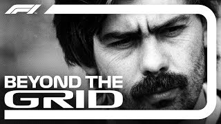 Gordon Murray Interview | Beyond The Grid | Official F1 Podcast
