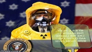 BLACKJACK ALERT - Terrorists Acquire Nuclear Container