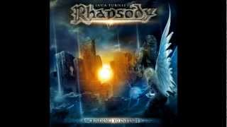 Rhapsody- Of Michael The Archangel And Lucifer's Fall