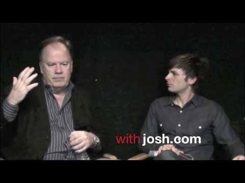 Dennis Haskins Mr. Belding on withjosh.com Part 2