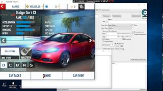Asphalt 8   How To Find Car Codes From Scratch Hacking Tutorial