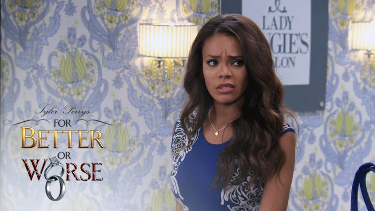 Download Leslie's Mama Drama   Tyler Perry's For Better or Worse   Oprah Winfrey Network