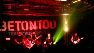 Play Nacht im Ghetto (Live)
