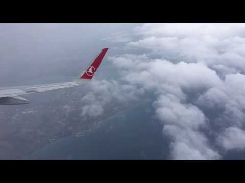 Istanbul to London Heathrow IST-LHR | Turkish Airlines
