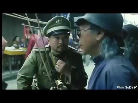 Thiết Hầu 2  full VietSub Thuyết Minh Phim Hành Động Hài Hước Võ Thuật Cổ Trang Iron Mokey 2