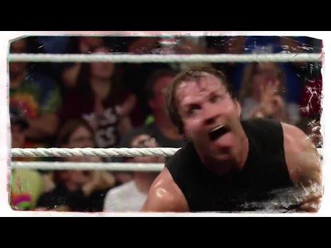 Dean Ambrose 2014 WWE Titantron W/ Sycho Sid Theme DRZ23