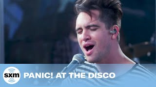 Panic! At The Disco cover Say It Ain't So by Weezer Video
