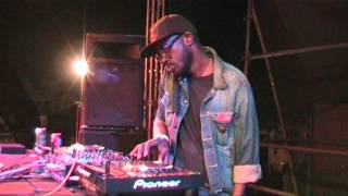 DJ NATION ANNUAL BASH 28 DEC 2012  TAUNG (BLACK COFFEE)