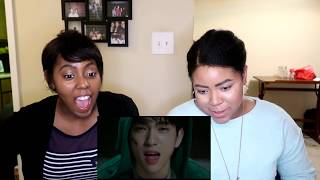 DeexJae React To GOT 7 THE New Era MV