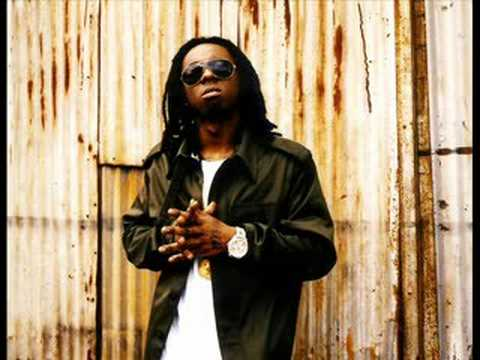 Lil Wayne - Da Drought - In The Booth