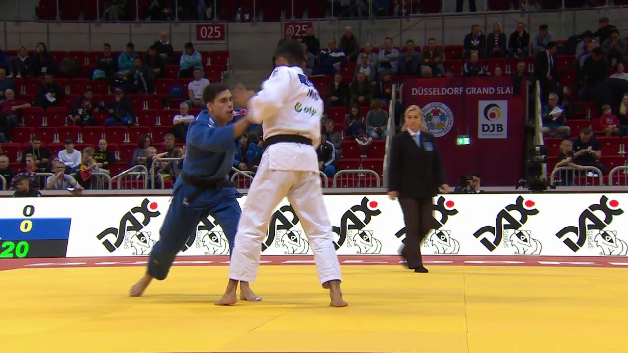 Judo Federation of India