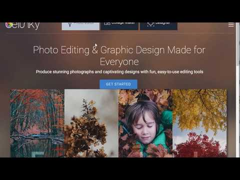 How To use Befunky editor Plus features without any money
