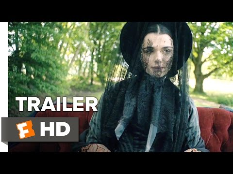 Thumbnail: My Cousin Rachel Trailer #1 (2017) | Movieclips Trailers