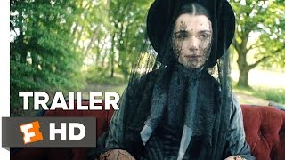 My Cousin Rachel Trailer #1 (2017) | Movieclips Trailers thumbnail