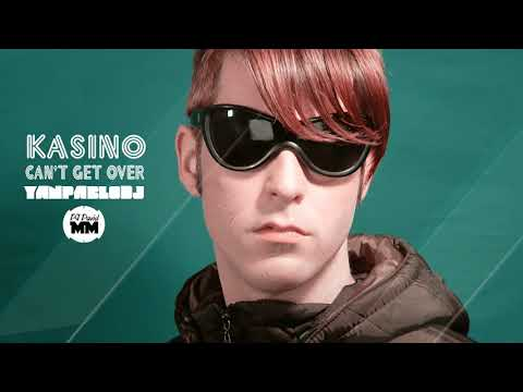 Yan Pablo DJ DJ David MM e Kasino - Cant get over FUNK REMIX