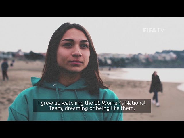 FIFA Women's World Cup France 2019 | Suchawadee Nildhamrong profile