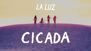 "La Luz - ""Cicada"" [OFFICIAL VIDEO]"
