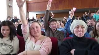 Публичные слушания 07.04.2017 (Йошкар-Ола, ул. Димитрова)