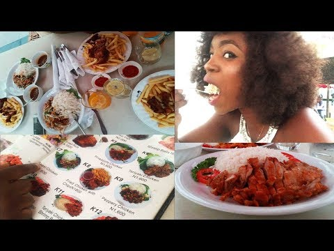 TRAVEL VLOG DAY 4 : ABUJA... Food, Fun and Food Again!!!