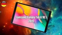 Samsung Galaxy Tab A 10.1 T510 (2019) | wieder mal ein solides Budget-Tablet