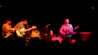 "The Shins ""So Says I"" 8/9/2011"