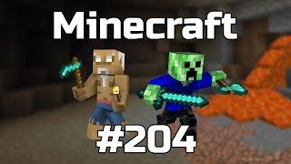 Rakennetaan taloa - Minecraft!   #204