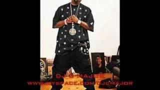 Trae Smile, ft.Styles P. Jada Kiss/ Screwed, dj c-major