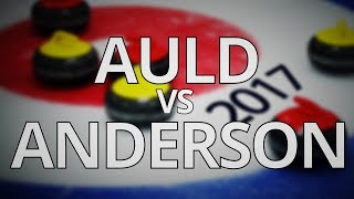 ONT Mixed Curling - Auld VS Anderson