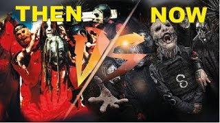 Nu Metal Then VS Now Guitar Riffs Cover Jamie Oldfield