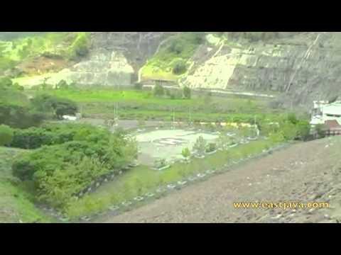 Wonorejo Dam