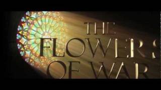 [HD] The Flowers Of War Trailer 1080p