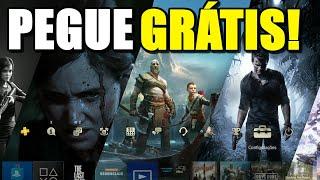 PS4 - 2 Temas pra RESGATAR AGORA! Novo CONCURSO e PlayStation FORA da PAX EAST 2020