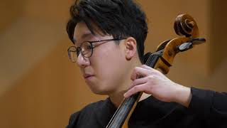 Artsylvia Chamber Music Audition 2020_Beethoven, String Quartet Op.132_1st mov. (Baum Quartet)