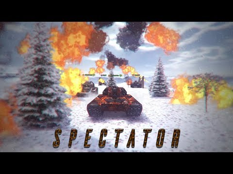 TO - Spectator Application 2018