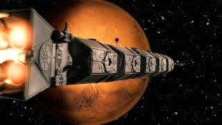 Leaving Gravity Behind - The Real Star Trek