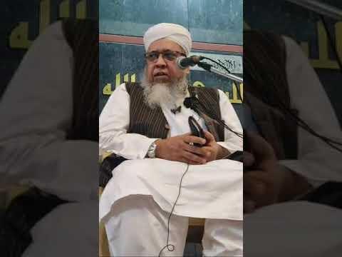 #live | Hazrath Maulana Sayyed Muhammad Talha Qasmi Naqshbandi DB | Islahi Majlis