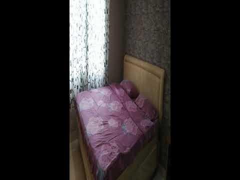 Adaru Apartment at MOI Kelapa Gading - Jakarta - Indonesia