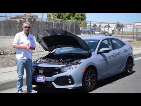 Civic X Hondata FlashPro Update