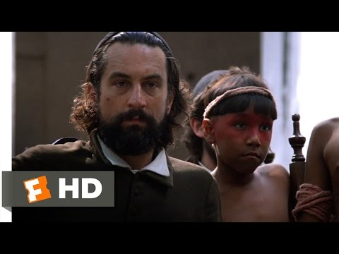 The Mission 1986  God and the Guarani  69  Movies