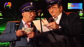 Krzysztof Kowalewski , Jerzy Turek  - Listonosze - Kabaret