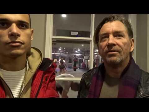 MAH01434 Interview Malik Zinad & Donny Lalonde   YouTube