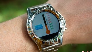 No. 1 Sun S2 Smartwatch Review!