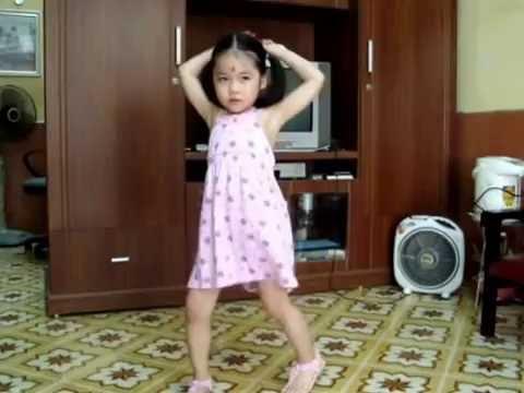 Cẩm Tú múa Alibaba