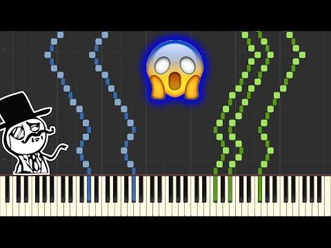 Hungarian Rhapsody No. 2 - Liszt [Piano Cover]