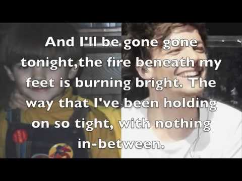 One Direction - Story Of My Life (Lyrics) + Free mp3 download!