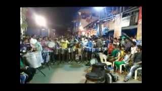 SOUTH INDIAN ADGUNDA SONG, SHREE GANESH BAND PATHAK, MALVANI GAON KOLIWADA, MALAD, MUMBAI