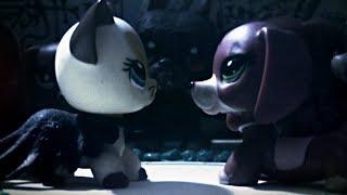 Littlest Pet Shop: ♰Kissing Sin♰ (Episode #28 Ritual)