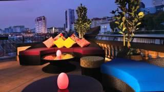 The Scarlet Singapore 4* Сингапур